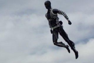 Así es el impresionante robot autónomo de Disney capaz de hacer acrobacias y servir como doble de acción