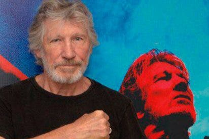 Roger Waters insulta a Trump en todos sus 'shows' como parte del espectáculo