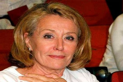 El 'currículum' de Rosa María Mateo para RTVE: una babeante entrevista al 'tiranosauro' Castro y ni idea de administración