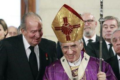 """""""La Iglesia ha cambiado poco, muy poco, en España"""""""