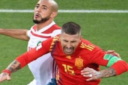 La selección rusa confirma haber olido amoniaco durante el partido contra España en el Mundial