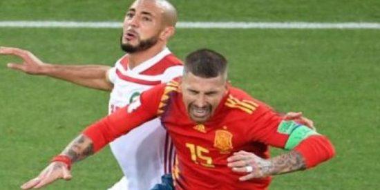 Así está la Quiniela del Rusia-España