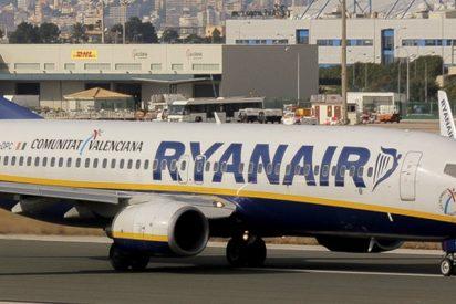 El comentario de un azafato de Ryanair que sorprende a todos