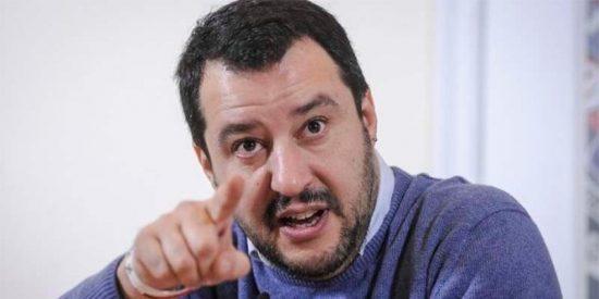 Salvini exige elecciones tras dar por roto el Gobierno en Italia