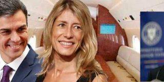 Sánchez, un jeta de altos vuelos: el del avión oficial para juergas exigió el cese de Dastis por un asunto menor