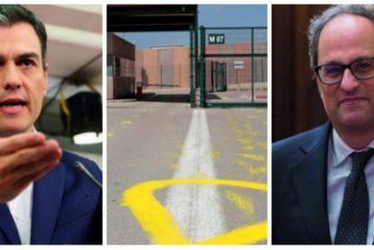 Sánchez pasará a la historia por reducir España a una Castilla ensanchada para satisfacer a los golpistas