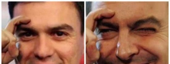 La brillante solución de Pedro Sánchez para aclarar el oscuro panorama en Cataluña