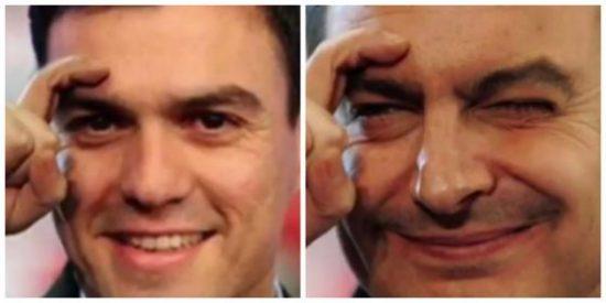 """Zapatero saca pecho: """"Tenemos gobierno socialista para largo"""""""