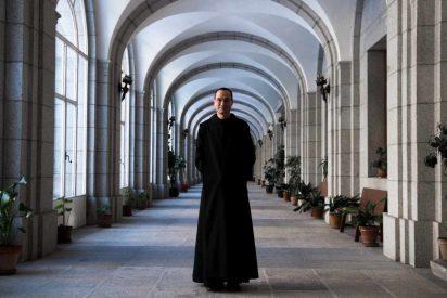 El prior del Valle de los Caídos fue candidato de la Falange en las generales de 1993 y las europeas de 1994