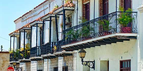 Destinos del Caribe: Santo Domingo