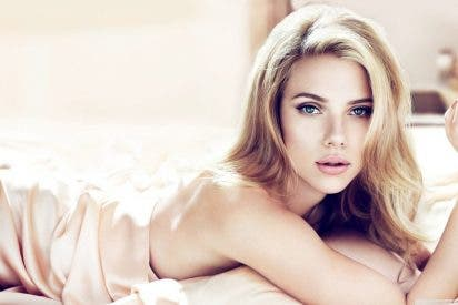 Scarlett Johansson renuncia a interpretar a un personaje transexual