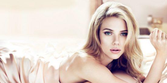 Las imágenes de Scarlett Johansson totalmente desnuda antes de convertirse en 'Viuda negra'
