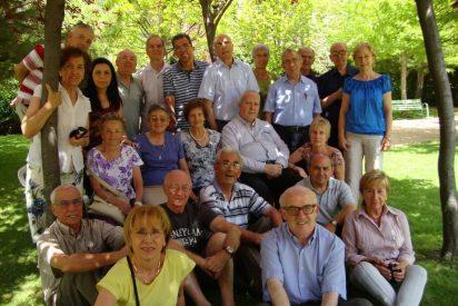 """""""Cultivar la interioridad... y algo más"""": Encuentro de verano del Movimiento Por Un Mundo Mejor"""