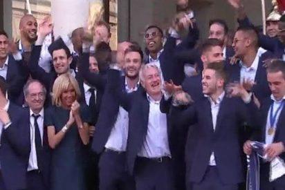 Polémica por las palabras de un periodista de EE.UU. sobre la selección francesa