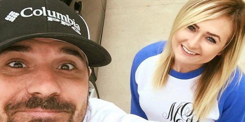 La venganza hecha selfie por los cuernos de su novia