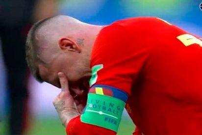 Cachondeo en Twitter con la broma de 'El Mundo Today' que ridiculiza el juego de 'La Roja' en el Mundial