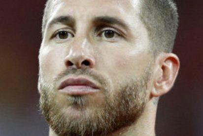 Sale a la luz la pasión secreta de Sergio Ramos