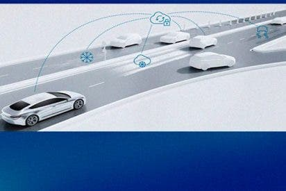 ¿Sabías que los vehículos no tripulados contarán con un servicio meteorológico?