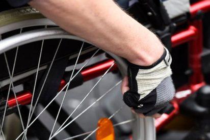 Ciudadanos registra una PNL para mejorar la accesibilidad de las personas con discapacidad