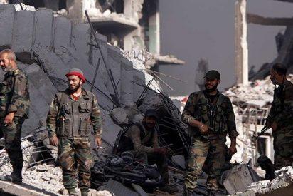 Putin propone a Trump financiar juntos la reconstrucción de Siria tras arrasarla