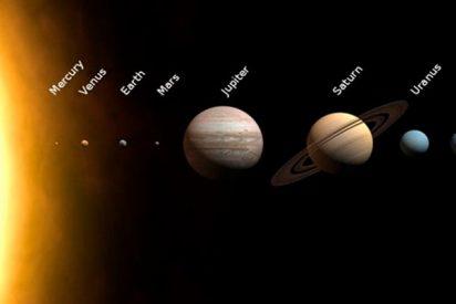 Una estrella rebelde cambió el Sistema Solar