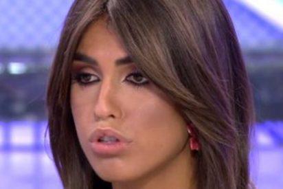 Sofía Suescun echa pestes de Alejandro