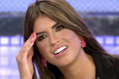 ¿Con qué futbolista del Real Madrid ha tenido relaciones sexuales Sofía Suescun?