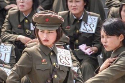 Corea del Norte ha comenzado a devolver a Estados Unidos los restos de sus soldados muertos durante la Guerra de Corea