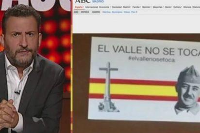 """TV3: """"Los medios españoles quieren blanquear las prisión de los presos políticos, pero no son hoteles rústicos, sino una puta mierda"""""""