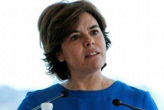 Los 4 motivos de peso por los qué debería ser Soraya Sáenz de Santamaría la nueva Presidenta del PP