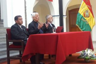 """Arturo Sosa sj. pide a los jesuitas mantener """"las puertas abiertas de las escuelas"""""""