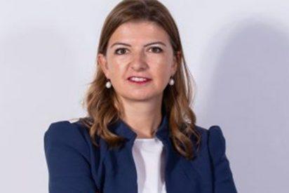 Nombran nueva directora general de Shire para España y Portugal a Stefanie Granado