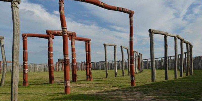 Descubren restos de un antiguo ritual brutal con niños y mujeres en el 'Stonehenge alemán'