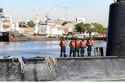 Suboficial de la Armada argentina revela que el ARA San Juan habría intentado comunicarse tres veces