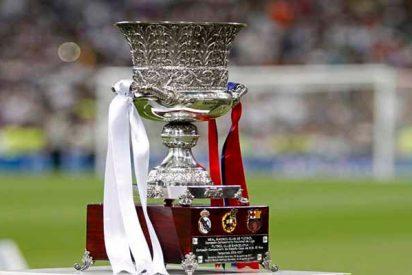 TVE emitirá la final de la Supercopa de España entre Barça y Sevilla desde... ¡¡¡Marruecos!!!