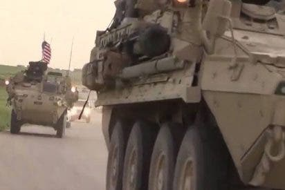 Los kurdos negocian una hoja de ruta con el Gobierno sirio para la paz