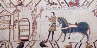 Descubren 93 penes en uno de los tapices más famosos e importantes de la Historia