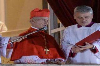 Muere Jean Louis Tauran, el hombre que anunció al mundo el nombramiento de Francisco