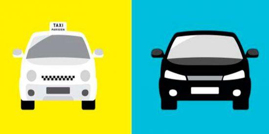 Así va la huelga de los taxistas en cada ciudad española