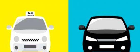 Uber y Cabify suspenden su actividad en Barcelona por las brutales agresiones de los taxistas