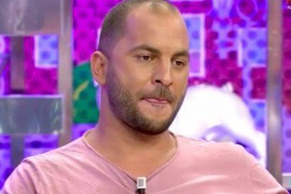 """Lo que Antonio Tejado hizo en una sala erótica con """"cinco chicas a la vez"""""""