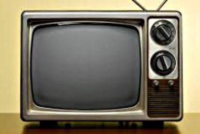 "Rafael Reina: ""¿Nueva TVE?"""