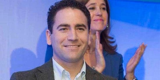 """Santiago Lopez Castillo: """"PP: el humo ciega tus ojos"""""""
