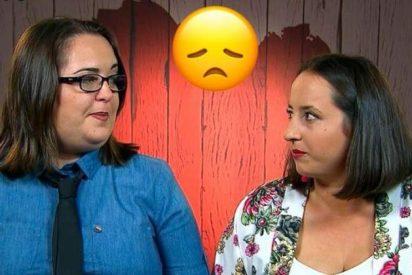 """'First Dates': """"Si te gusta Malú, Vanesa Martín y tienes un gato eres lesbiana"""""""