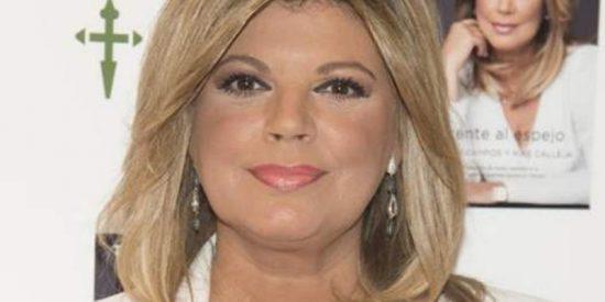 Telecinco traiciona y abandona a Terelu Campos en pleno 'mercadeo' con su cáncer