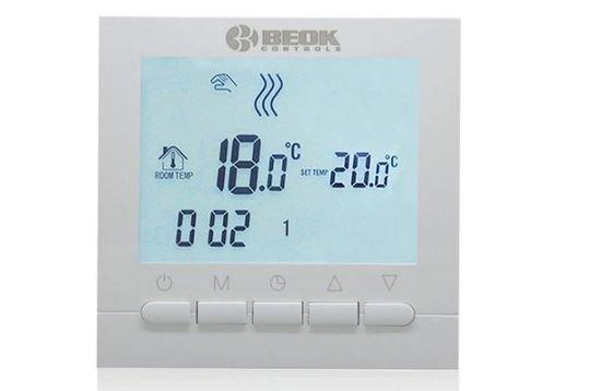 Beok BOT-313 WiFi Termostato inteligente