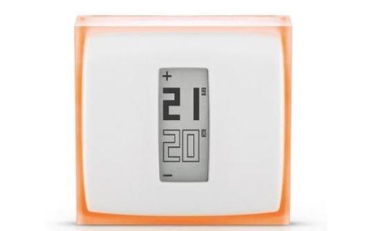 Termostato Wi-fi Inteligente para Caldera Individual