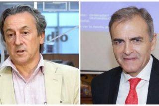 Hermann Tertsch incendia la COPE por la defensa de Encinas al 'aviador' Pedro Sánchez
