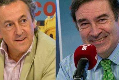 Hermann Tertsch aplaude con las orejas el boicot al digital de Pedrojota tras su ruindad contra Vox