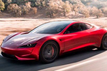 Tesla estudia construir su primera mega planta en Europa